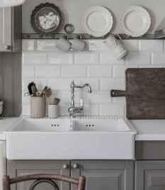70 Pretty Kitchen Sink Decor Ideas (43)
