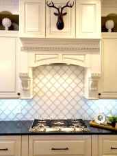 100 Supreme White Kitchen Cabinets Decor Ideas For Farmhouse Style Design (76)