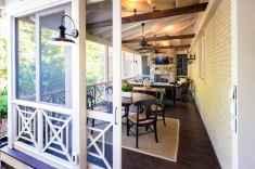 110 Supreme Farmhouse Porch Decor Ideas (2)