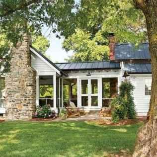 110 Supreme Farmhouse Porch Decor Ideas (34)