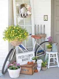 110 Supreme Farmhouse Porch Decor Ideas (50)