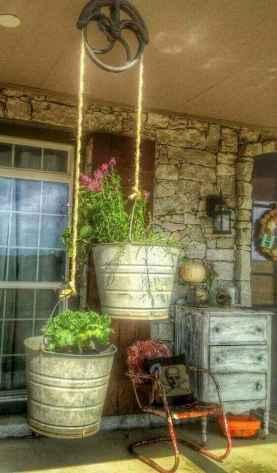 110 Supreme Farmhouse Porch Decor Ideas (83)