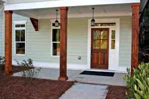 110 Supreme Farmhouse Porch Decor Ideas (84)