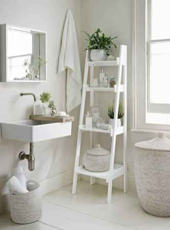 111 Best Small Bathroom Remodel On A Budget For First Apartment Ideas (103)
