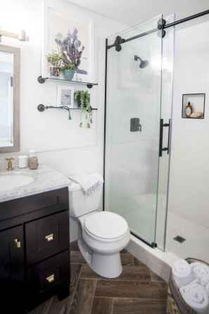 111 Best Small Bathroom Remodel On A Budget For First Apartment Ideas (109)