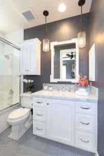 111 Best Small Bathroom Remodel On A Budget For First Apartment Ideas (57)