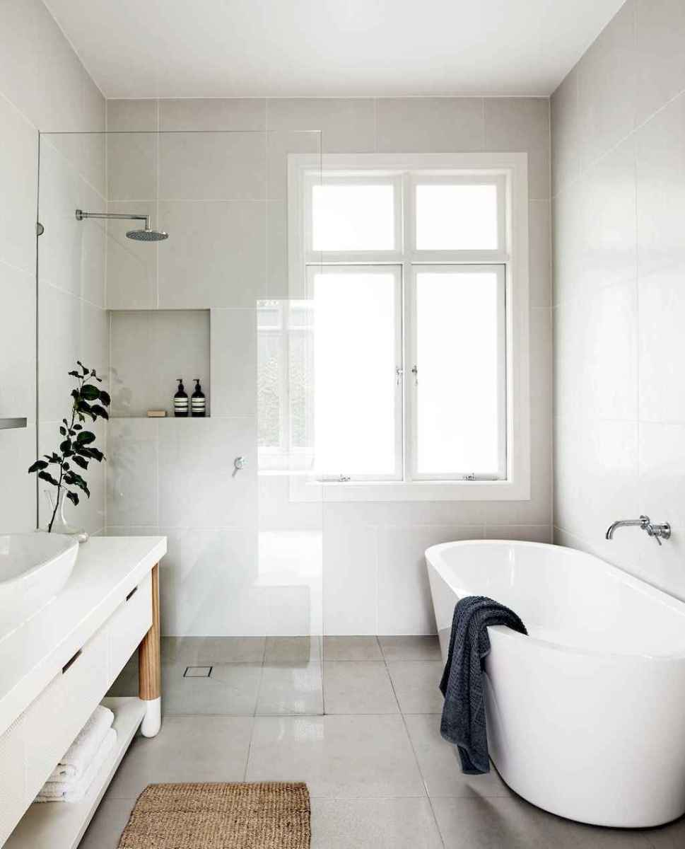 111 Best Small Bathroom Remodel On A Budget For First Apartment Ideas (83)