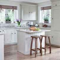 70 Best Farmhouse Kitchen Curtains Decor Ideas (62)