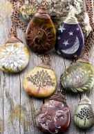 70 Easy And Simply Polymer Clay Ideas For Beginners (54)