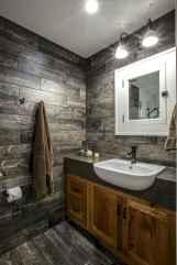 80 Best Farmhouse Tile Shower Ideas Remodel (98)