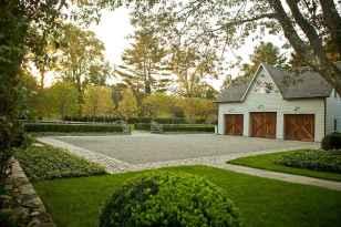 90 Awesome Modern Farmhouse Exterior Design Ideas (15)