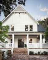 90 Awesome Modern Farmhouse Exterior Design Ideas (4)