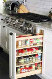 100 Elegant White Kitchen Cabinets Decor Ideas For Farmhouse Style Design (11)