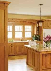 100 Supreme Oak Kitchen Cabinets Ideas Decoration For Farmhouse Style (18)