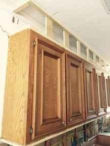 100 Supreme Oak Kitchen Cabinets Ideas Decoration For Farmhouse Style (30)