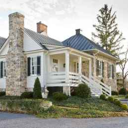 110 Beautiful Farmhouse Porch Decor Ideas (24)