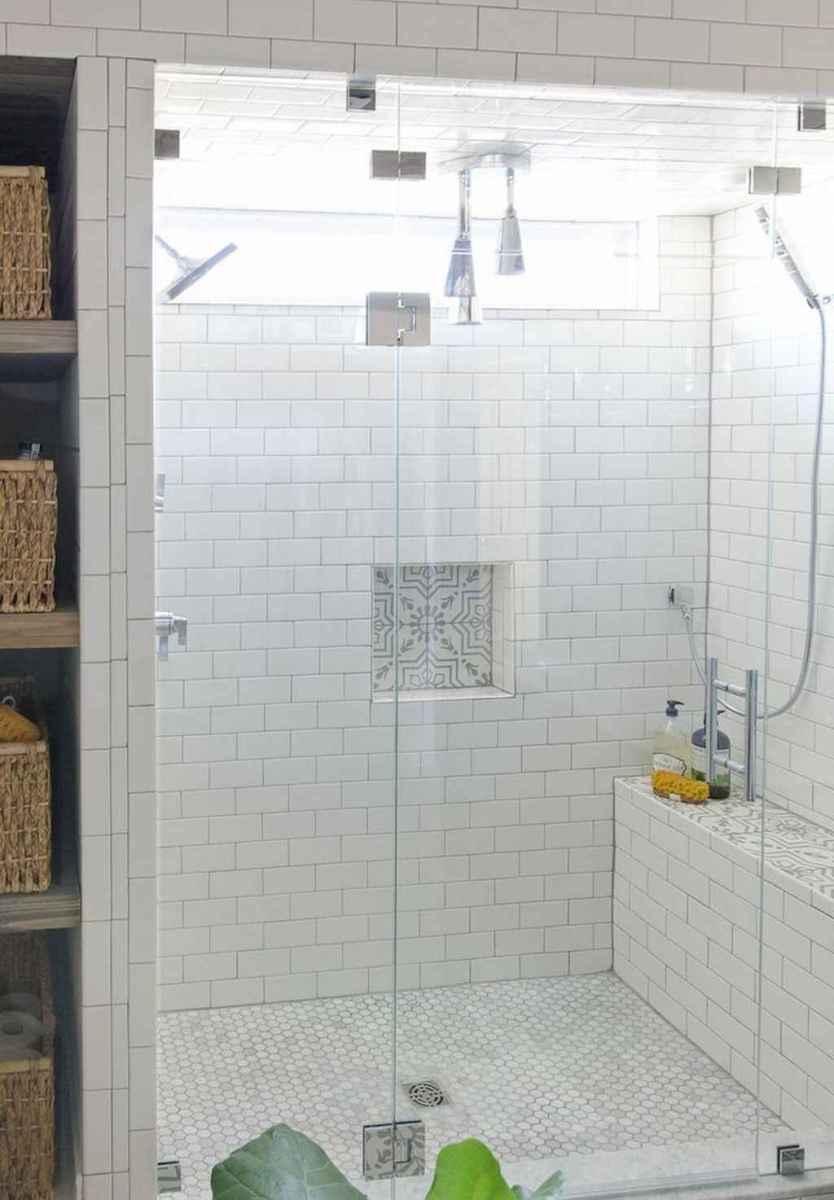 50 Amazing Farmhouse Bathroom Vanity Decor Ideas (4)