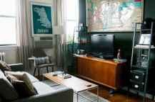 65 Brilliant Studio Apartment Decorating Ideas (11)