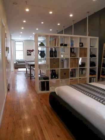 65 Brilliant Studio Apartment Decorating Ideas (23)