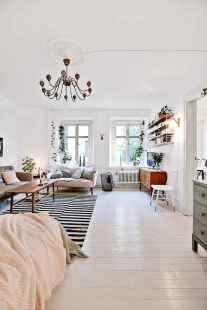 65 Brilliant Studio Apartment Decorating Ideas (36)
