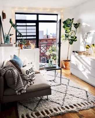 65 Brilliant Studio Apartment Decorating Ideas (39)