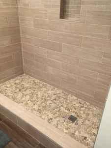 80 Cool Farmhouse Tile Shower Ideas Remodel (6)