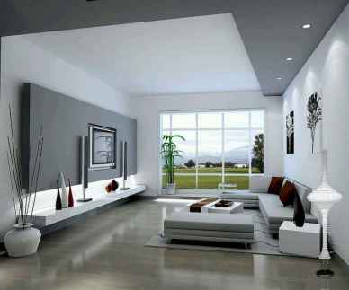 20 Contemporary Living Room Ideas Decorations (12)
