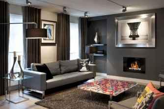 20 Contemporary Living Room Ideas Decorations (16)