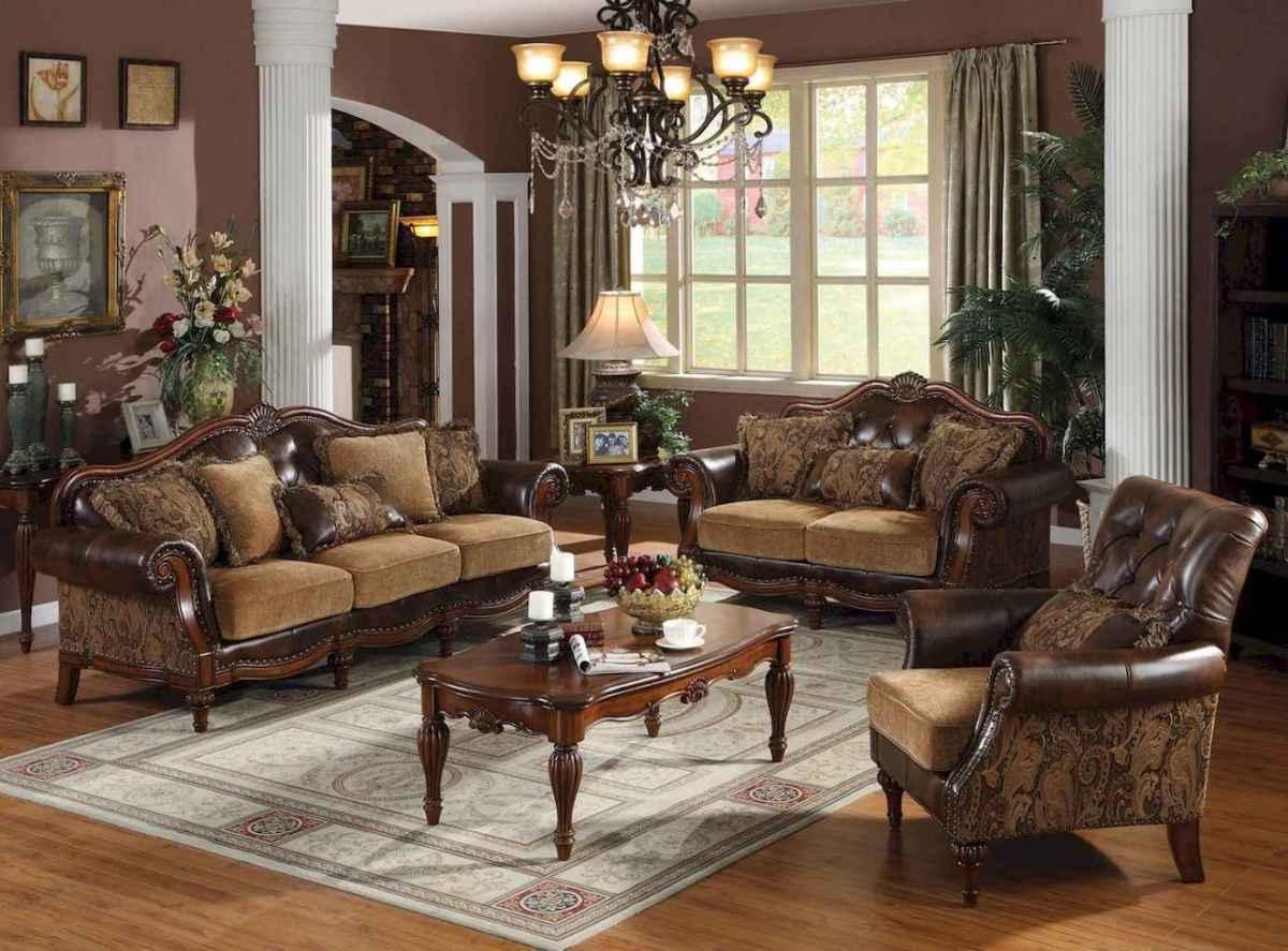 20 Traditional Living Room Decor Ideas (7)
