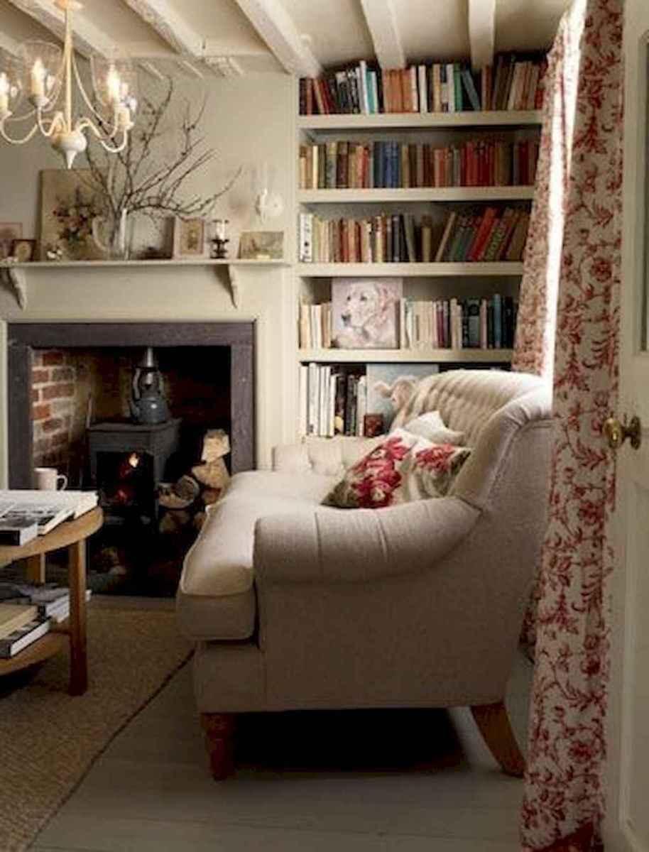 25 Cottage Living Room Decor Ideas (1)