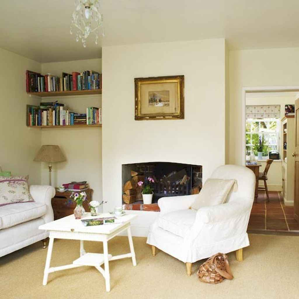 25 Cottage Living Room Decor Ideas (13)