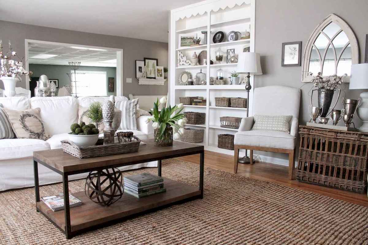 25 Cottage Living Room Decor Ideas (9)