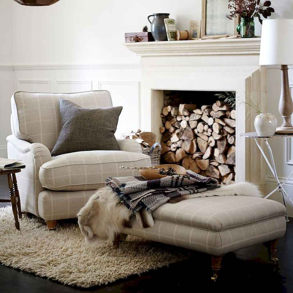 25 Country Style Living Room Ideas Decorations (13)