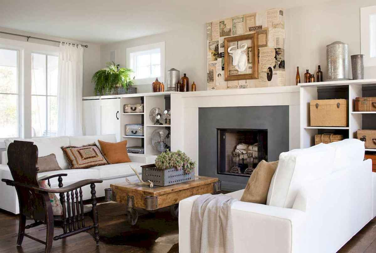 25 Country Style Living Room Ideas Decorations (5)