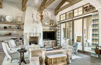 25 Mediterranean Living Room Decor Ideas (19)