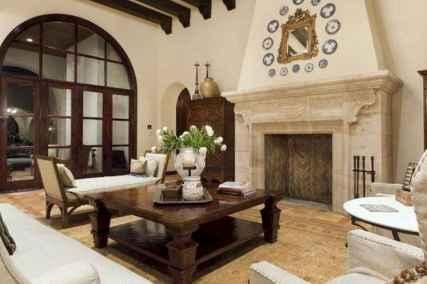 25 Mediterranean Living Room Decor Ideas (21)