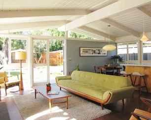 25 Mid Century Living Room Decor Ideas (18)