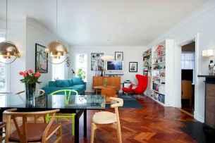25 Mid Century Living Room Decor Ideas (5)