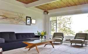 25 Mid Century Living Room Decor Ideas (9)