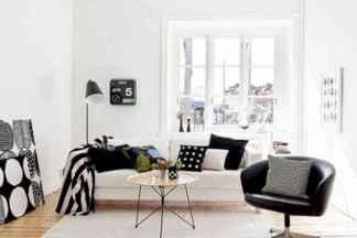 30 Scandinavian Living Room Decor Ideas (21)