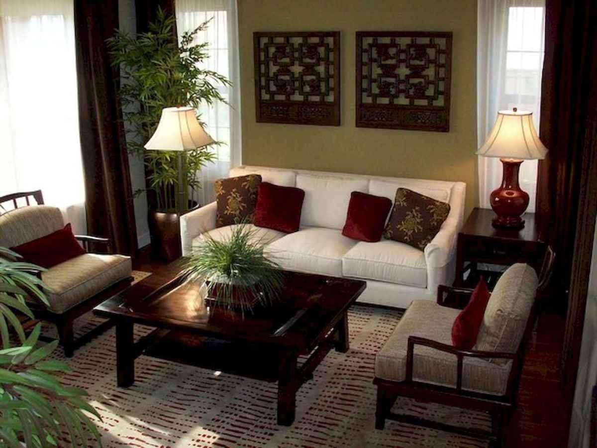 35 Asian Living Room Decor Ideas (12) - CoachDecor.com