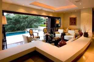 35 Asian Living Room Decor Ideas (26)