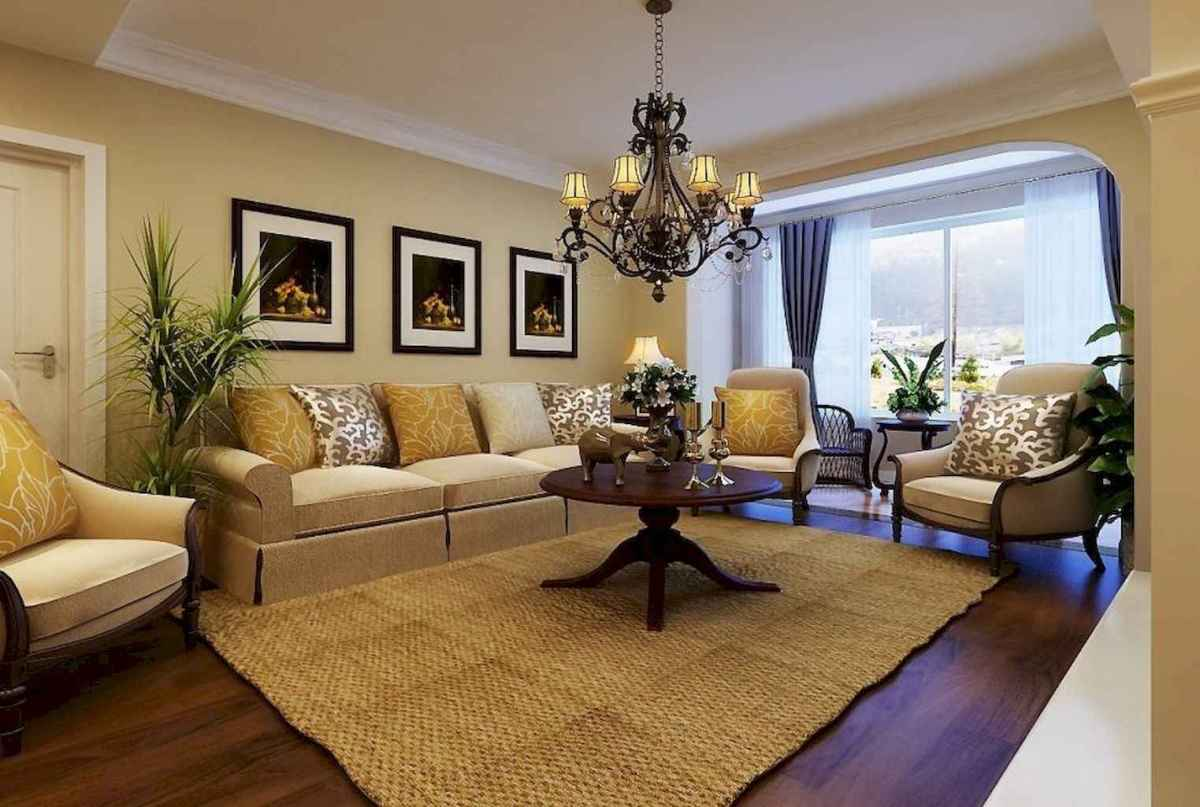 35 Asian Living Room Decor Ideas (32)
