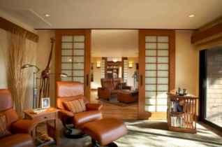 35 Asian Living Room Decor Ideas (5)