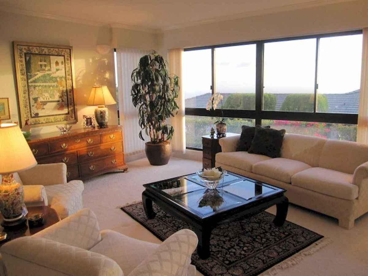 35 Asian Living Room Decor Ideas (9)