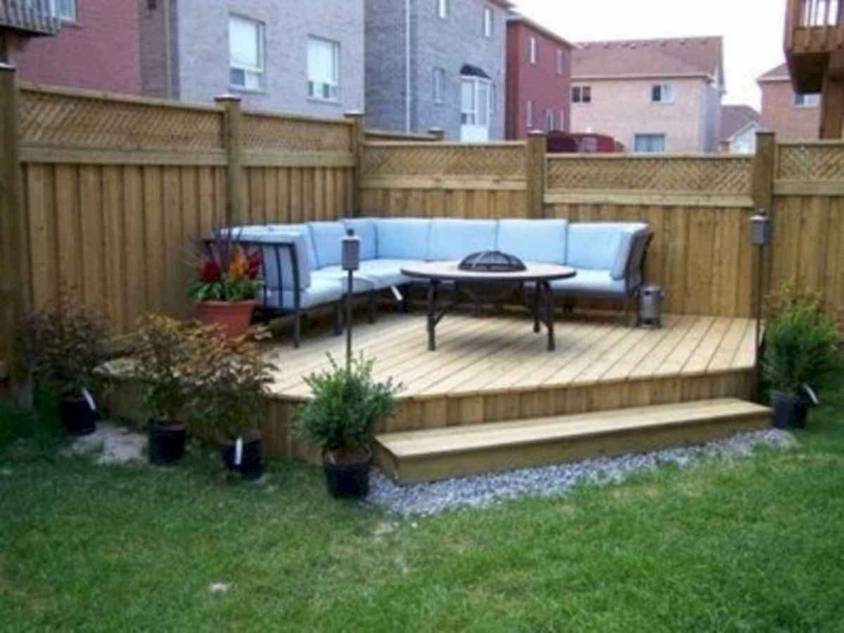 35 Stunning Backyard Design Ideas and Makeover on a Budget (22)
