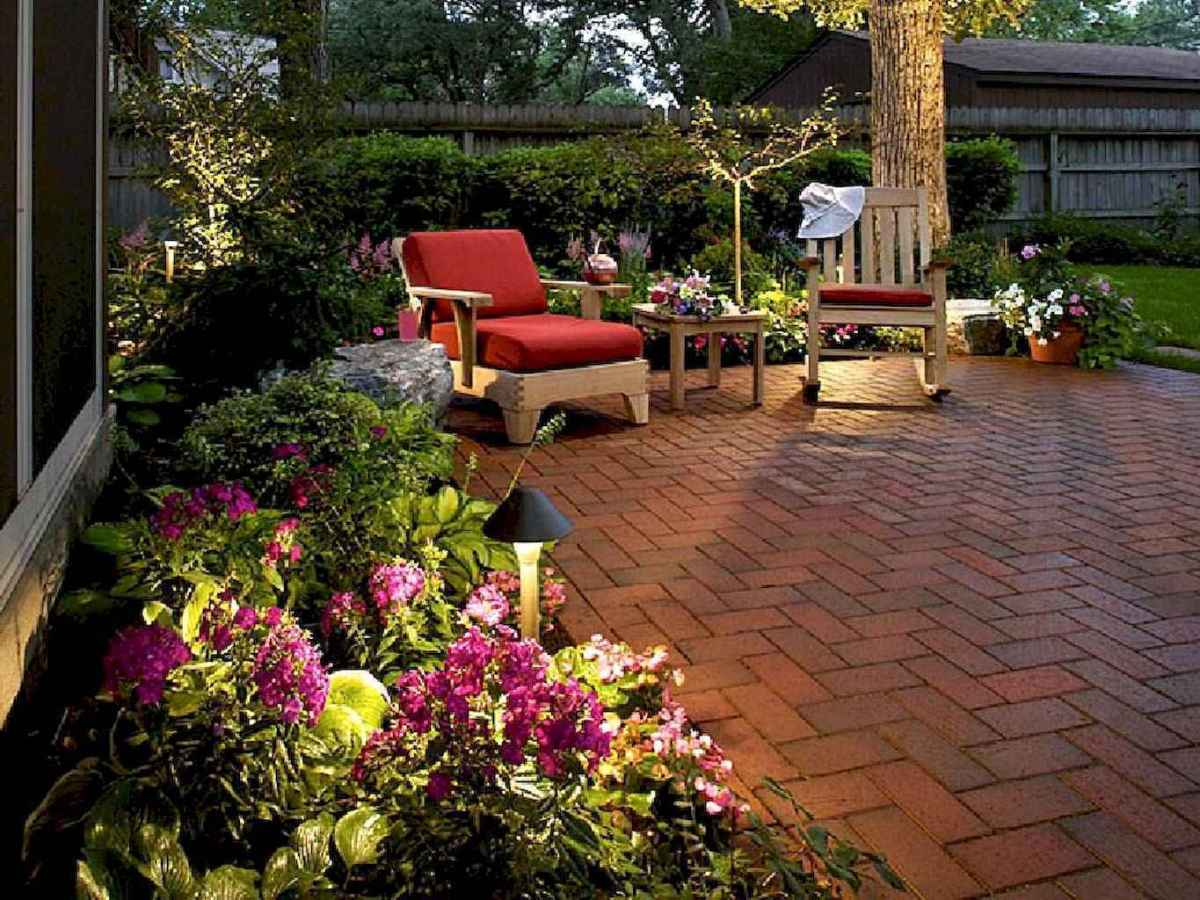 35 Stunning Backyard Design Ideas and Makeover on a Budget (9)