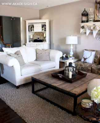 45 Inspiring DIY Rustic Coffee Table Design Ideas and Remodel (24)