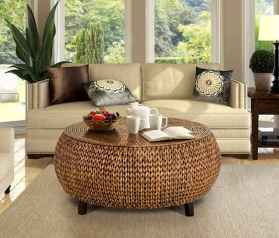 45 Inspiring DIY Rustic Coffee Table Design Ideas and Remodel (43)