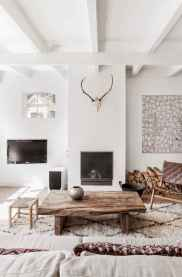 50 Best Rustic Apartment Living Room Decor Ideas and Makeover (13)